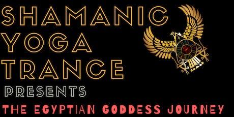 Shamanic Yoga - Trance Movement Meditation tickets