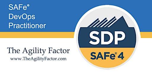 SAFe DevOps Practitioner (4.6)Training - Houston, TX
