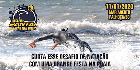 Desafio Pantai de Natação nas Ondas ingressos