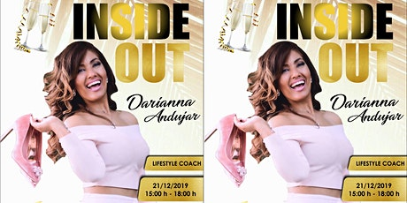 Transform Your Life Inside-Out  tickets