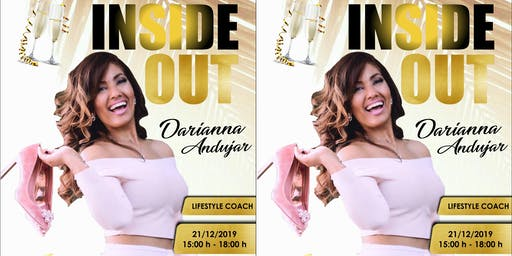 Transform Your Life Inside-Out