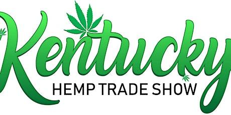 Kentucky Hemp/CBD Trade Show tickets