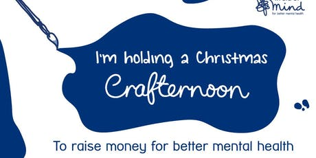 Christmas Crafternoon tickets