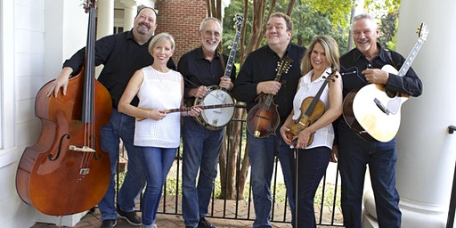 """C.A.T. CABARET 2020 - ...back by popular demand!  """"THE DILL PICKERS"""""""