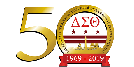 TheFCAC 50th Anniversary Gala - Virtual tickets