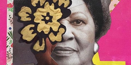 And She Was Loved!: Hororing Toni Morrison tickets