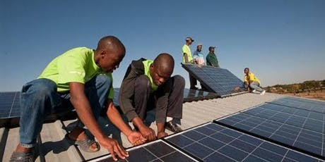 Solar Installation and Entrepreneurship Masterclass tickets