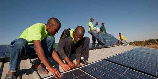 Solar Installation and Entrepreneurship Masterclass