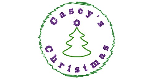 Casey's Christmas - Special Needs Holiday Party (Afternoon Party)