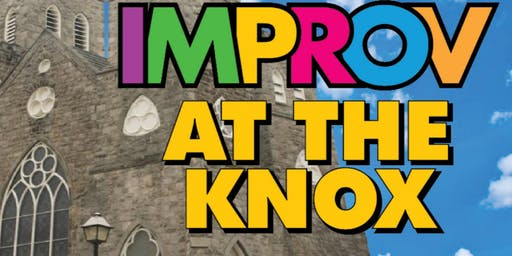 The December Knox Improv Show