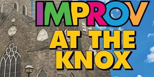 The December Knox Improv Show