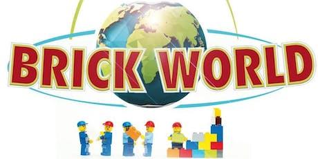 Brick World Kilkenny tickets