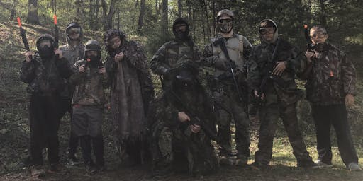 Thankful Airsoft Meet