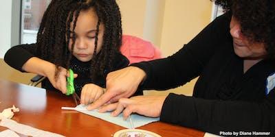 Build Bridges! Mini-Workshop on December 8