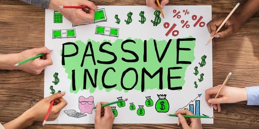How to Earn Passive Income? (Mentorship Provided) - For Women Only (WEBINAR)