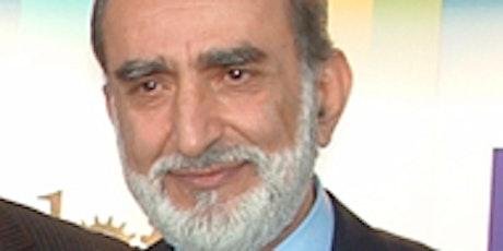 MACFEST: Keynote Address - Prof Salim Al-Hassani tickets