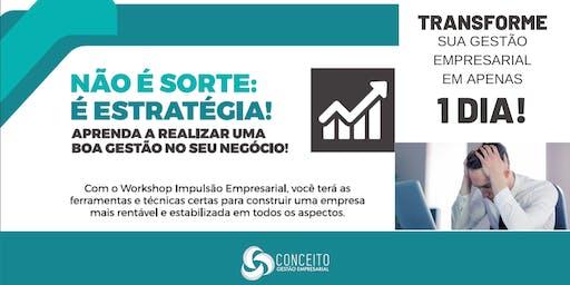 Workshop Impulsão Empresarial