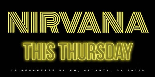NEW NIRVANA THURSDAY !!!