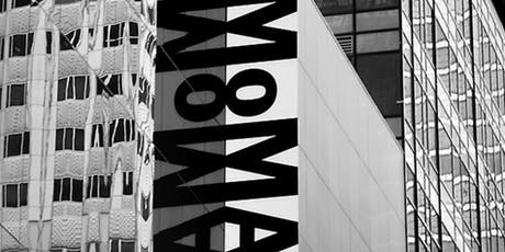 MoMA Scavenger Hunt and Party tickets