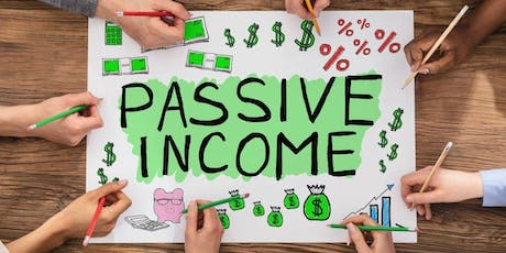 How to Earn Passive Income? (Mentorship Provided) - For Women Only (WEBINAR) tickets