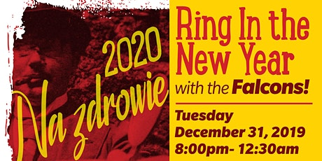 Ring in the New Year with the Falcons! tickets