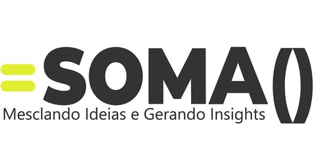 2ª Edição Evento =SOMA(Mesclando Ideias e Gerando Insights) ingressos