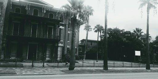 AL's Authentic Historic Galveston Ghost Tour