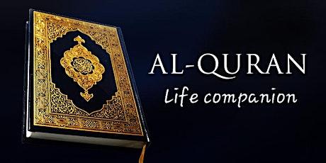 Glorious Qur'an Evening for Children tickets