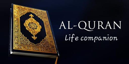 Glorious Qur'an Evening for Children