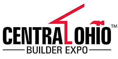 Central Ohio Builder Expo tickets