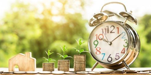 Gute Vorsätze 2020: 6 Stufen zum erfolgreichen Unternehmen