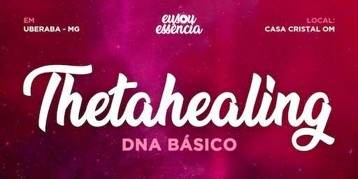 Thetahealing DNA Básico - Uberaba