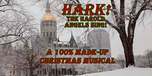 Hark! The Harold Angels Sing - A 100% Made-Up Christmas Musical