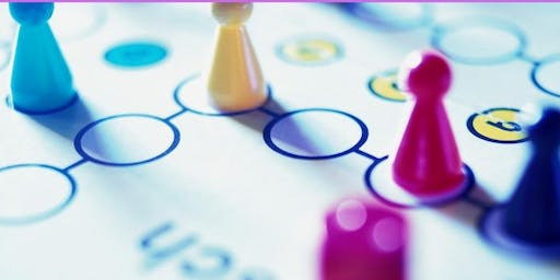 Play therapy webinar: Using Therapeutic Games in Play Therapy