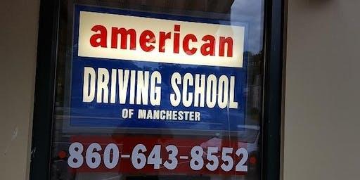 8 Hour CS-1 CT driving certification class