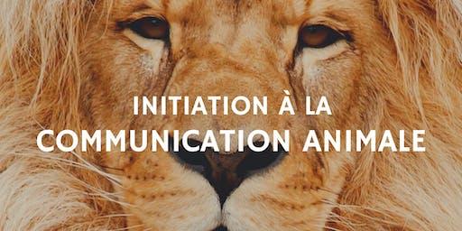 Communication Télépathique avec les Animaux