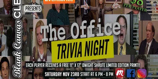 The Office Trivia Night Challenge