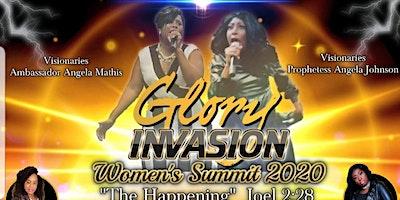 The Glory Invasion