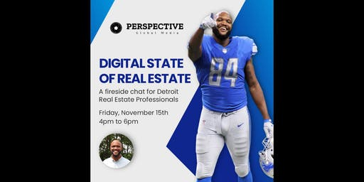 The Digital State of Real Estate