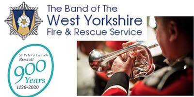 Christmas Brass Band Concert