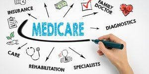 Medicare 101 set for Central Point