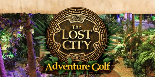 NPS Futures:  Lost City Adventure Golf