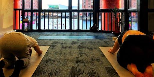 Winter Wellness Workshop: Mental Wellbeing, Yoga & Meditation