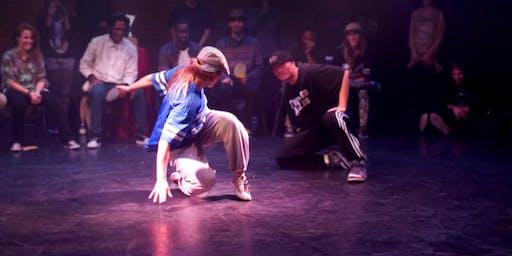 Skills x Soul Dance Festival