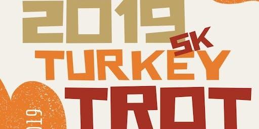 2019 5K Turkey Trot