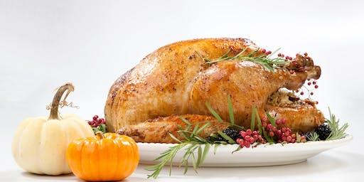 1st Annual Westland Thanksgiving Extravaganza!