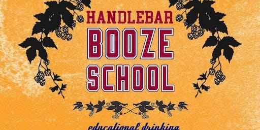 Booze School with StilL 630