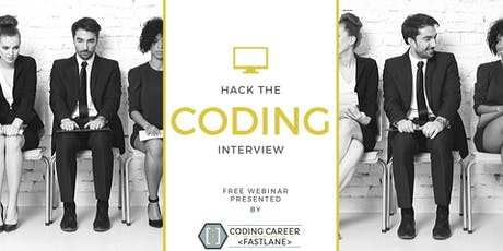 Hack The Coding Interview tickets