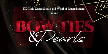 Bow Ties & Pearls tickets