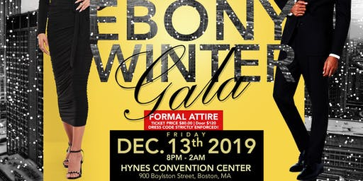 32nd Annual NABA/UMP Ebony Winter Gala – Accountants NABA Boston Inc.
